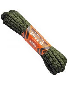"Utility Rope 3/8"" x 33ft - 450 lb Tensile Strength"